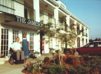 Jameson Inn